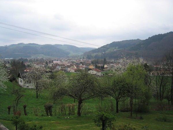 View of Le Val d'Ajol from Annie's house.jpg