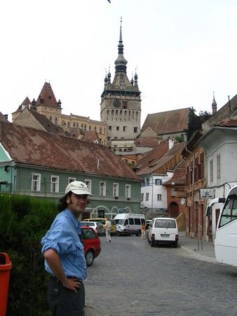 Outside German-style old town.jpg