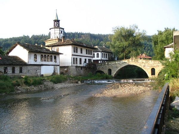 River through Tryavna.jpg